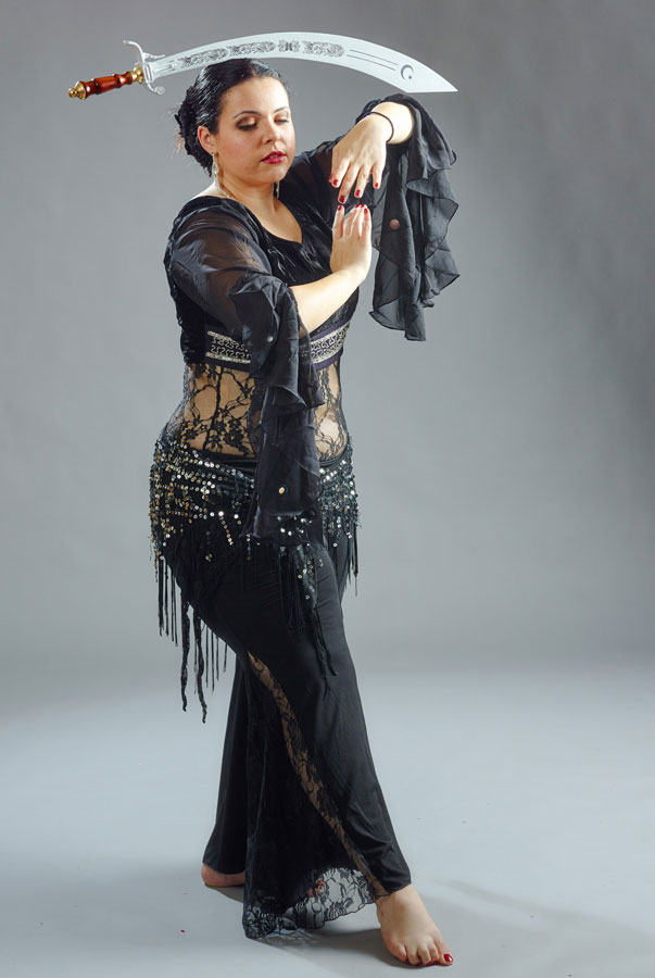 Toronto Bellydance Classes