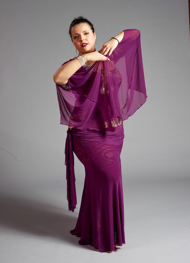 Victoria Bellydance
