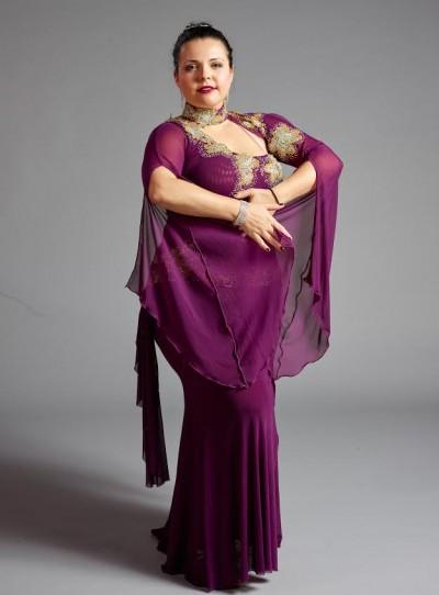 Victoria Goddess Bellydance